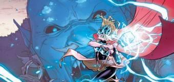 Thor #2 Review: The Goddess of Thunder