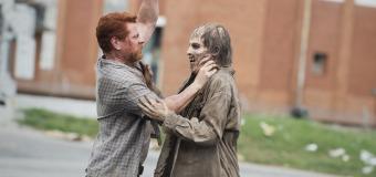 The Walking Dead 5×05 Review: Self Help
