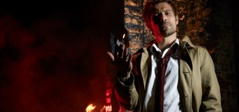 'Constantine' to Draw from Source Material and Urban Myths, Says Producers