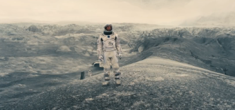 Interstellar: Long, Winded, & Flawed