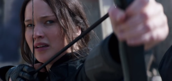 "The Mockingjay Lives: Review of ""Mockingjay, Part 1"""