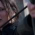 """The Mockingjay Lives: Review of """"Mockingjay, Part 1″"""