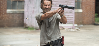The Walking Dead 5×07 Review: Crossed