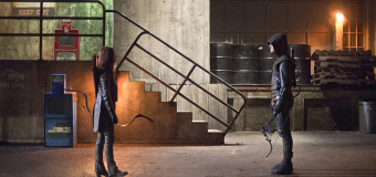 Arrow 3×07 Review: Draw Back Your Bow