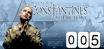 Constantine 1×05 Review: Danse Vaudou