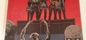The Walking Dead Volume 22 Review: A New Beginning