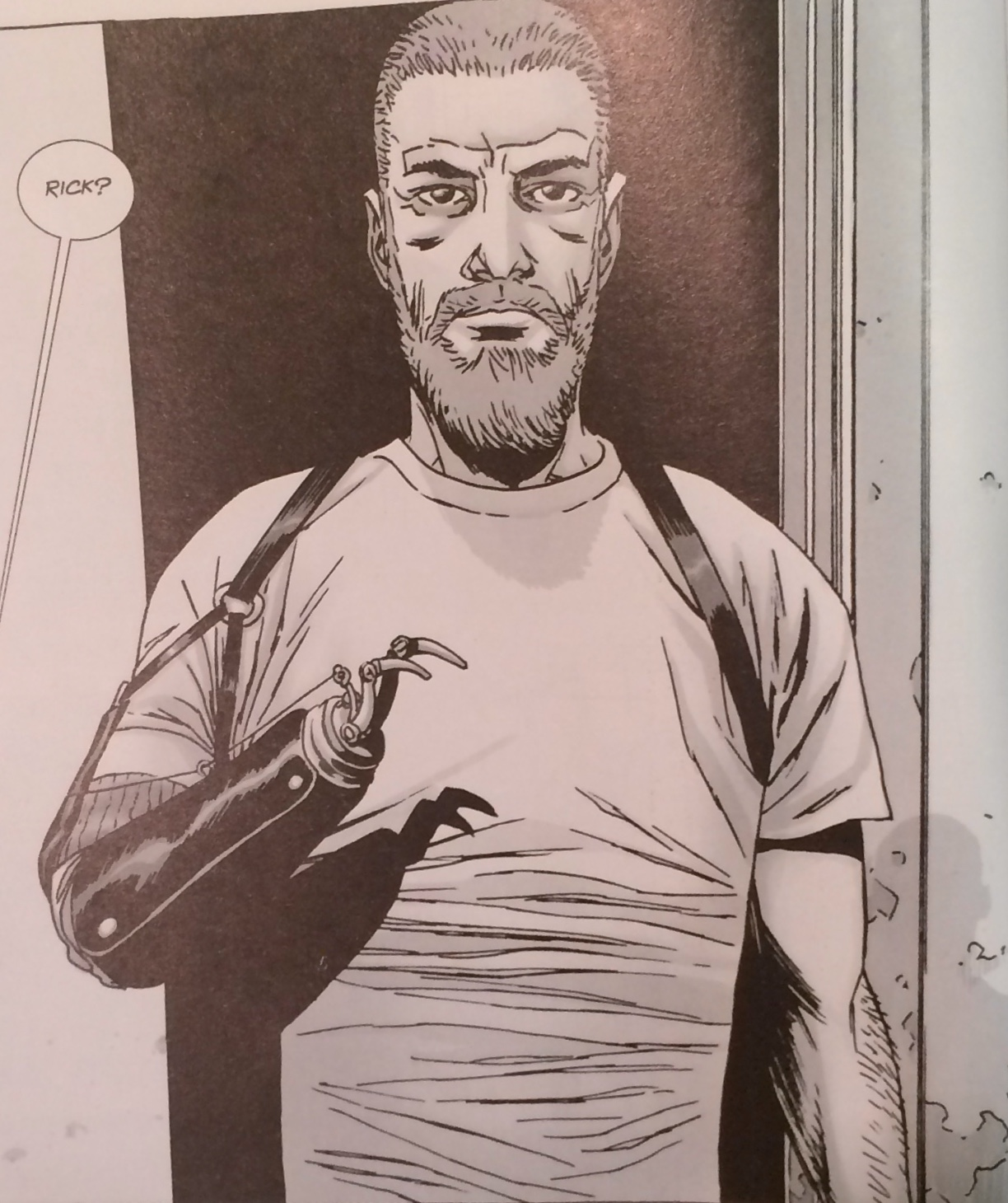 22a2cc4a588e The Walking Dead Volume 22 Review  A New Beginning - The Geekiary