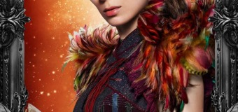 And The Fangirls DID NOT Rejoice Over the Whitewashing of Tiger Lily in Joe Wright's Pan