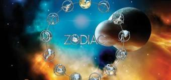 "What's Your Sign? A Review of ""Zodiac"" by Romina Russell"