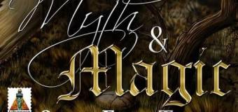 """Happily Ever After, a Review of """"Myth & Magic: Queer Fairy Tales"""""""