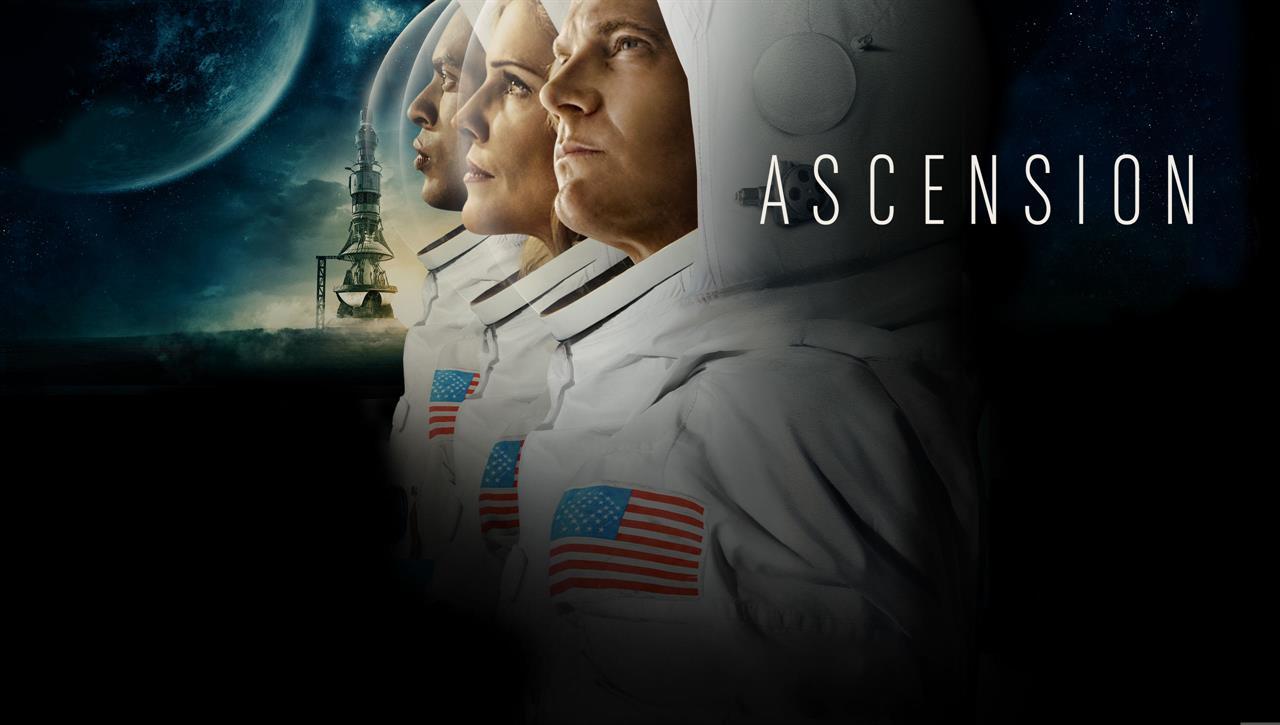 Resultado de imagem para ascension tv show