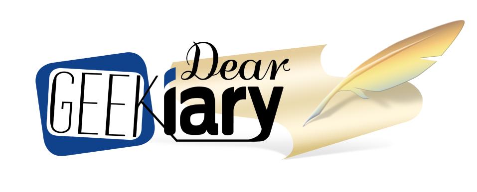 DearGeekiary