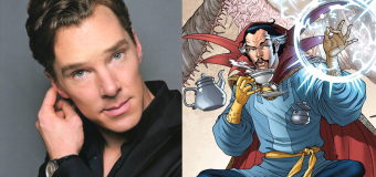 Benedict Cumberbatch is Doctor Strange, Fandom Opinion Mixed