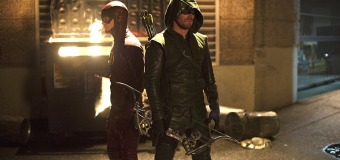 The Flash/Arrow Crossover Review: Who won this round?