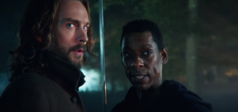 "Sleepy Hollow 2×11 Review: ""The Akeda"""