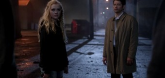 Supernatural 10×09 Review: The Things We Left Behind