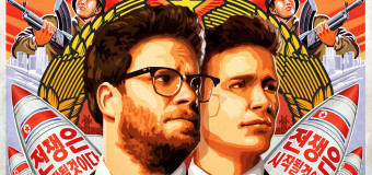 Freedom of Expression Doesn't Account for Taste: Release 'The Interview'
