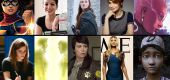 Our Favorite Women in Geek Culture in 2014