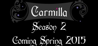 And The Fangirls Rejoiced: Carmilla Gets a Season 2