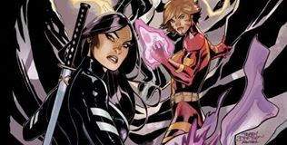 "X-Men #23 Review: ""The Burning World"" Part I"