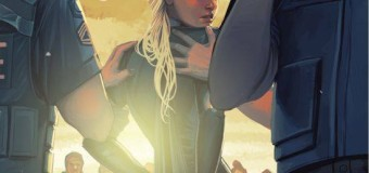 Storm # 7 Review: Storm Going Rogue!