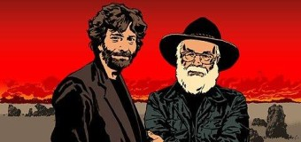 "Before It Goes the Way of the Apocalypse, Check Out ""Good Omens"""