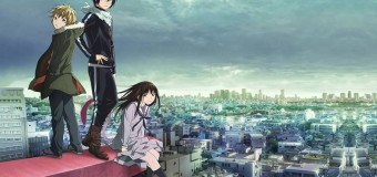 Top Anime of 2014; A Year in Review