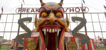 American Horror Story: Truly a Freak Show