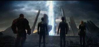 The First Family of Superheroes Returns: 'Fantastic Four' Trailer Review