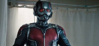 "An End to Phase Two: Marvel's ""Ant-Man"" Teaser Trailer"