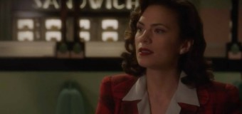 "Marvel's Agent Carter 1×03 Review: ""Time and Tide"""