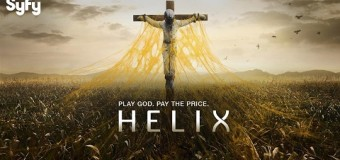 Helix 2×3 Review: Scion