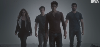 Jeff Davis Gives Up: Lets Fans Design Season 5 Creature