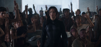 'Mockingjay' Surpasses 'GotG' as Top-Grossing 2014 Film