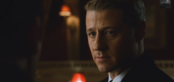 Gotham 1×13: Welcome Back, Jim Gordon