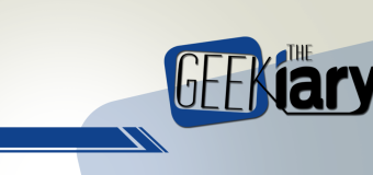 Introducing: FEELINGS…with The Geekiary!