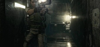"""Resident Evil HD Remastered"" Game Review"