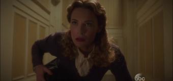 Agent Carter 1×4 Review: The Blitzkrieg Button