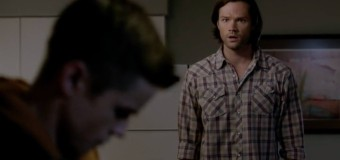 Supernatural 10×12 Review: About A Boy