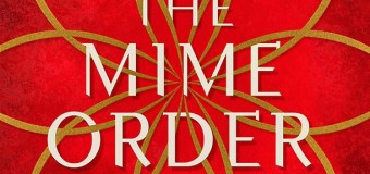 "Welcome Back to Scion: A Review of ""The Mime Order"" by Samantha Shannon"