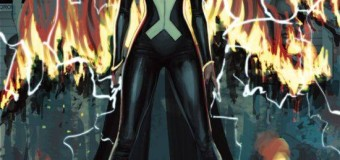 Storm #8 Review: Clearing the Storm!
