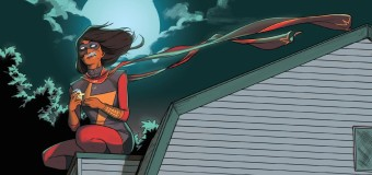 Ms. Marvel #11 Review: Generation Why, Part 4