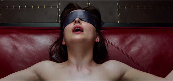 Context Matters: Why 'Fifty Shades of Grey' Makes It Hard To Be a Fangirl