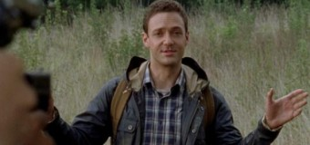 Dear Geekiary: Who is the new gay character on Walking Dead?