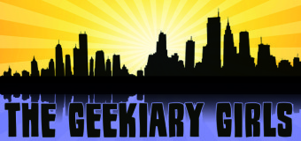 Fundraiser Fanfiction: The Geekiary Girls