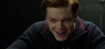 Gotham 1×16 Review: The Blind Fortune Teller