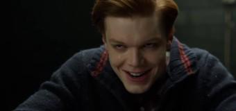 Gotham 1×16 Review: The Blind Fortune Teller