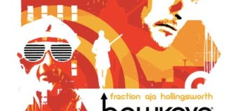 Hawkeye #21 Review: The Penultimate Issue