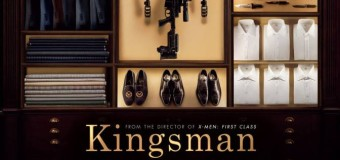 """Kingsman: The Secret Service"" Is a Bloody Good Time"