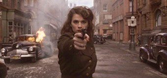 Stop Saying That the Future of Female Superheroes is Tied to Agent Carter's Success